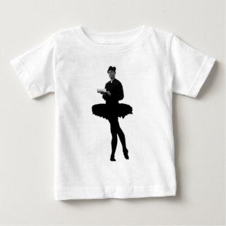Ballet Vicar Shirts