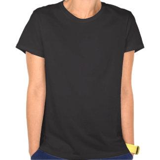 Ballet Words Dark T-Shirt