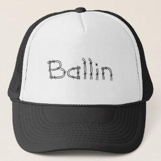 Ballin Trucker Hat