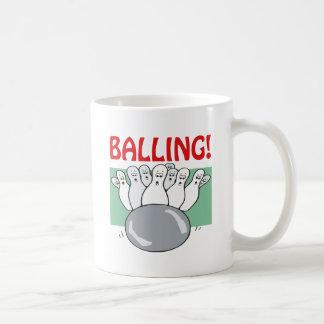 Balling Classic White Coffee Mug