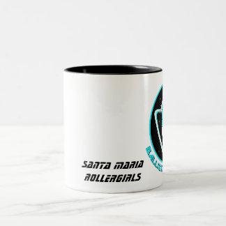 Ballistic Bruiserz Mug