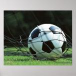 Ballon de football 3 affiches