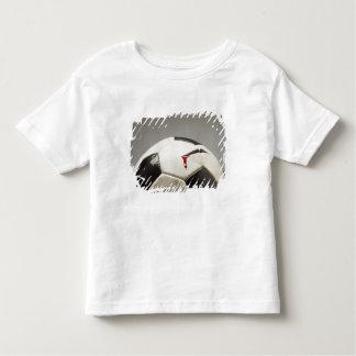Ballon de football 3 t-shirt