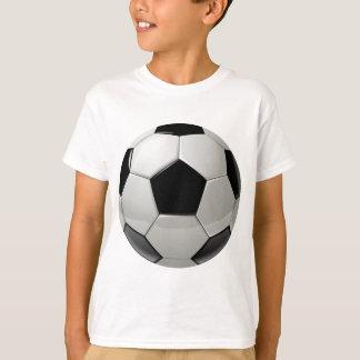 Ballon de football du football tshirts