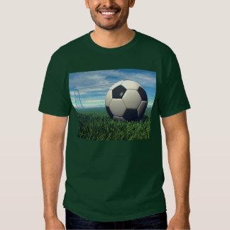 Ballon de football t shirts