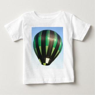 Balloon, airborne!  xlta baby T-Shirt
