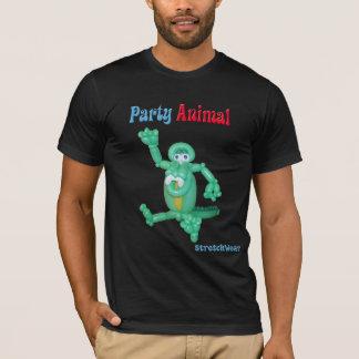 Balloon Alligator - Party Animal T-Shirt