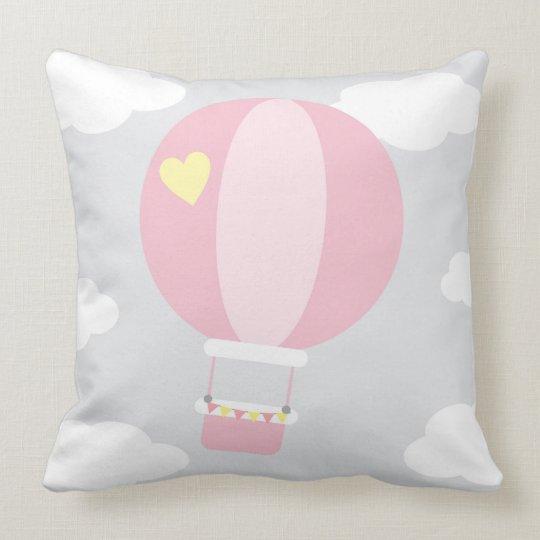 balloon almofada throw pillow