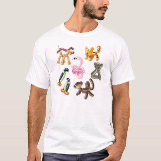 BALLOON ANIMAL PARTY T-Shirt
