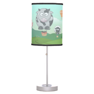 Balloon Animals Table Lamp