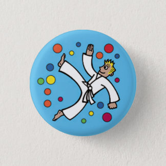 Balloon Boy 2 Button