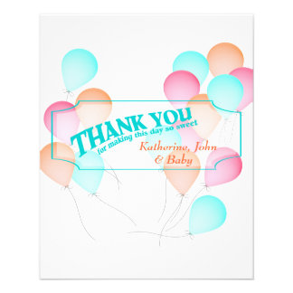 thank you promotional flyers thank you promotional flyer templates. Black Bedroom Furniture Sets. Home Design Ideas