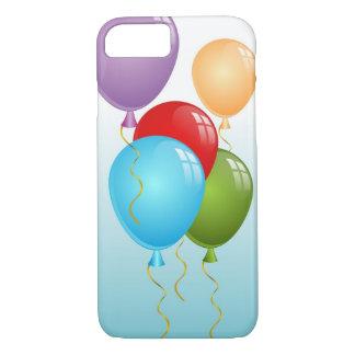 Balloon Cell Phone Case