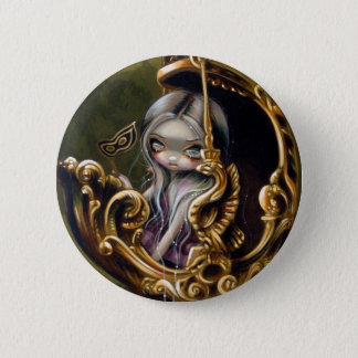 """Balloon Chariot"" Button"
