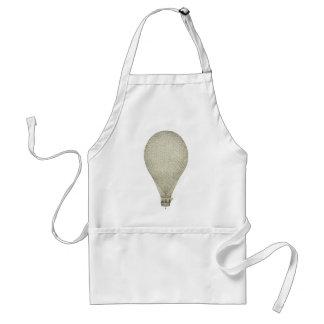 Balloon_Charles_Green_1836 Standard Apron