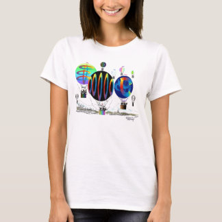 Balloon City T-Shirt