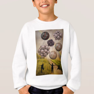 Balloon Contest - After The Storm Sweatshirt