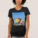 Balloon Feastival Event Tee Shirts