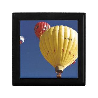 Balloon Festival Gift Box