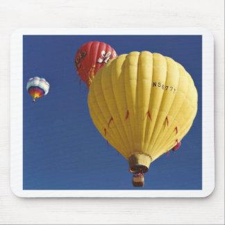 Balloon Festival Mouse Pad