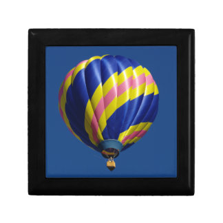 Balloon Gift Box
