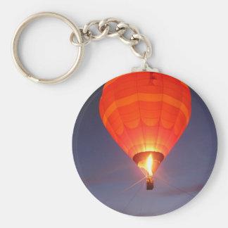 Balloon Glow Keychain