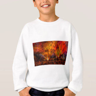 Balloon Glow Sweatshirt