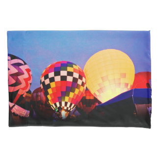 Balloon Pillow Case Pillowcase