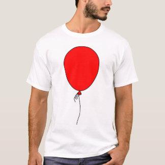 Balloon (Red) T-Shirt