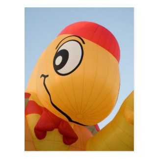 Balloon special-1 postcard