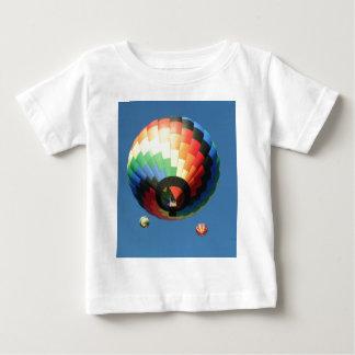 Balloon, Spiral! Baby T-Shirt