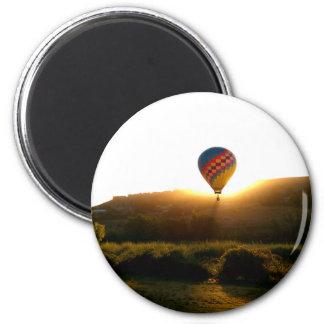 ballooner eclipse magnet