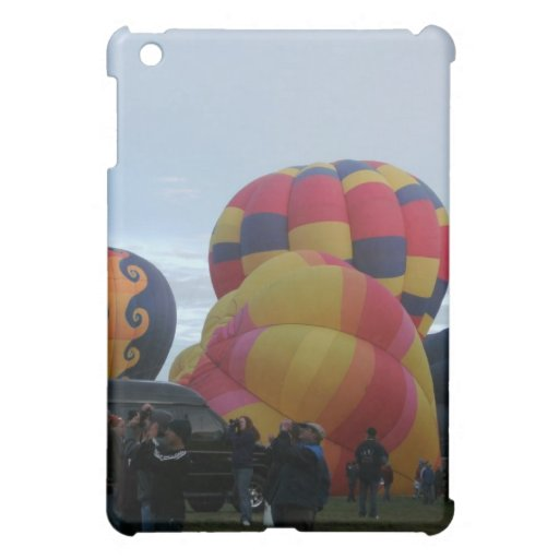 Ballooning 2 2011 case for the iPad mini