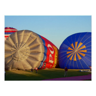 Balloons1 Poster