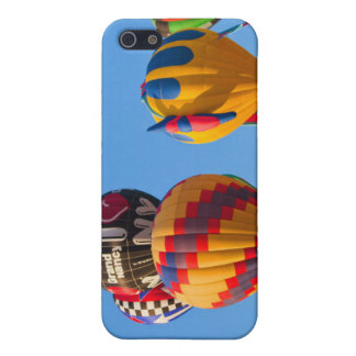 Balloons 6788 Ascending Cover For iPhone 5/5S