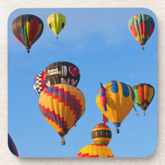 Balloons 6788 Ascending Drink Coasters