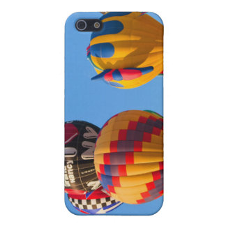Balloons 6788 Ascending iPhone 5 Case