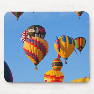 Balloons 6788 Ascending Mouse Pad
