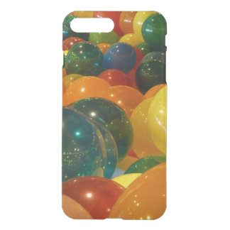 Balloons Colorful Party Design iPhone 8 Plus/7 Plus Case