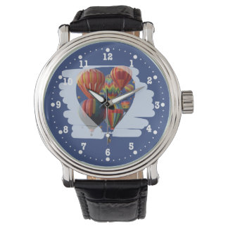 Balloons in A Balloon Watch