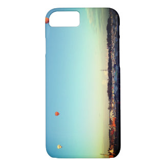 Balloons over Roskile Festival iPhone 8/7 Case