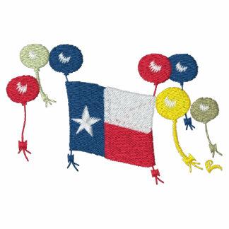Balloons over Texas