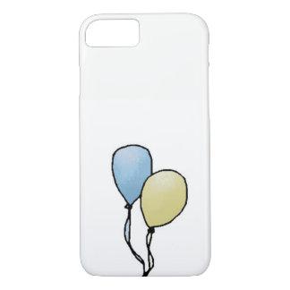 Balloons Phone Case
