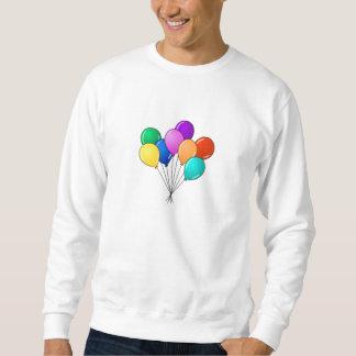 Balloons Sweatshirt
