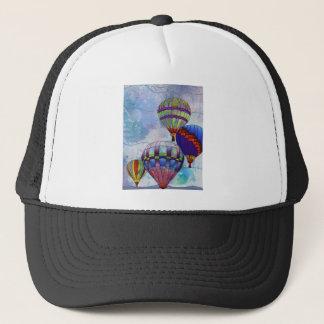 BALLOONS TRUCKER HAT