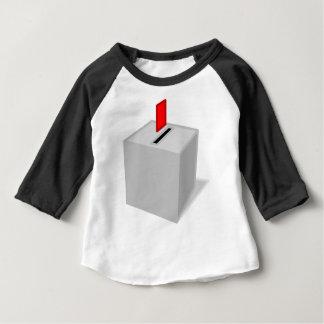 Ballot Box Baby T-Shirt