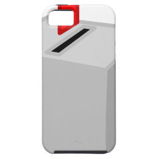 Ballot Box Case For The iPhone 5