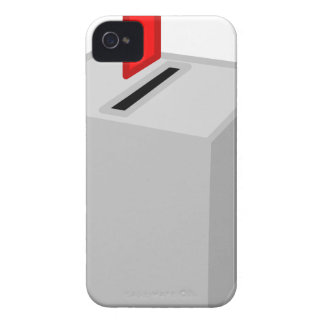 Ballot Box Case-Mate iPhone 4 Cases