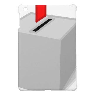 Ballot Box Cover For The iPad Mini