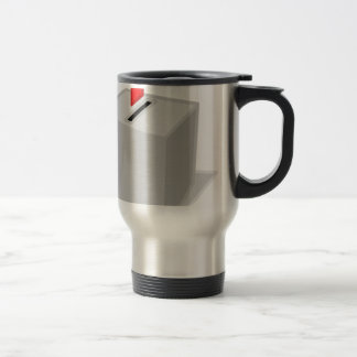 Ballot Box Travel Mug